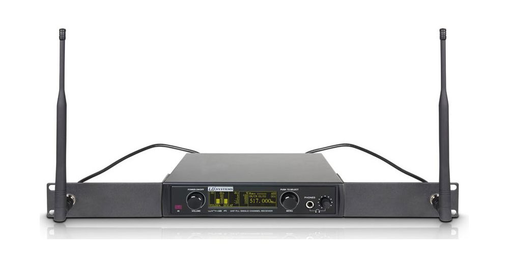 microfono inalambrico LDsystems WIN42HHCB5
