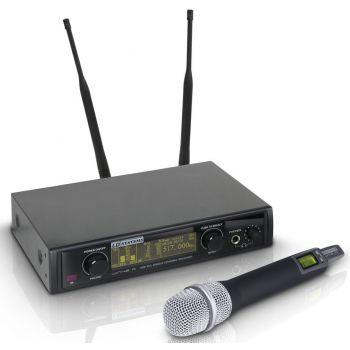 LD SYSTEMS WIN 42 HHC B5 Microfono Inalmbrico de Mano