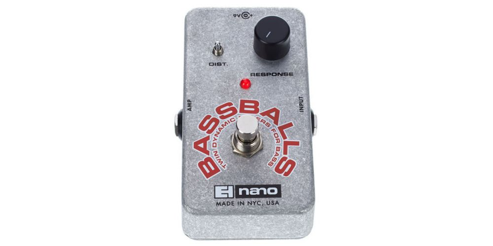 nanoballs elektro harmonix