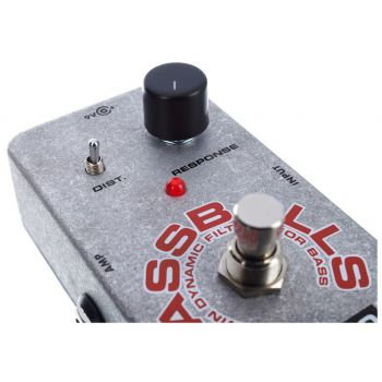 Elecktro Harmonix Nano Bassballs