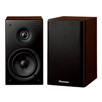 Pioneer A10 K + Giradiscos PL990 + Altavoces SCN301