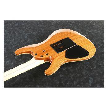 Ibanez S6570SK-STB Guitarra eléctrica con estuche