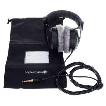 BEYERDYNAMIC DT 770 PRO 250 Auricular profesional cerrado