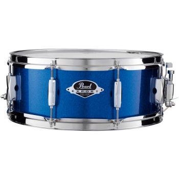 Pearl Export 14x5.5 Blue Sparkle