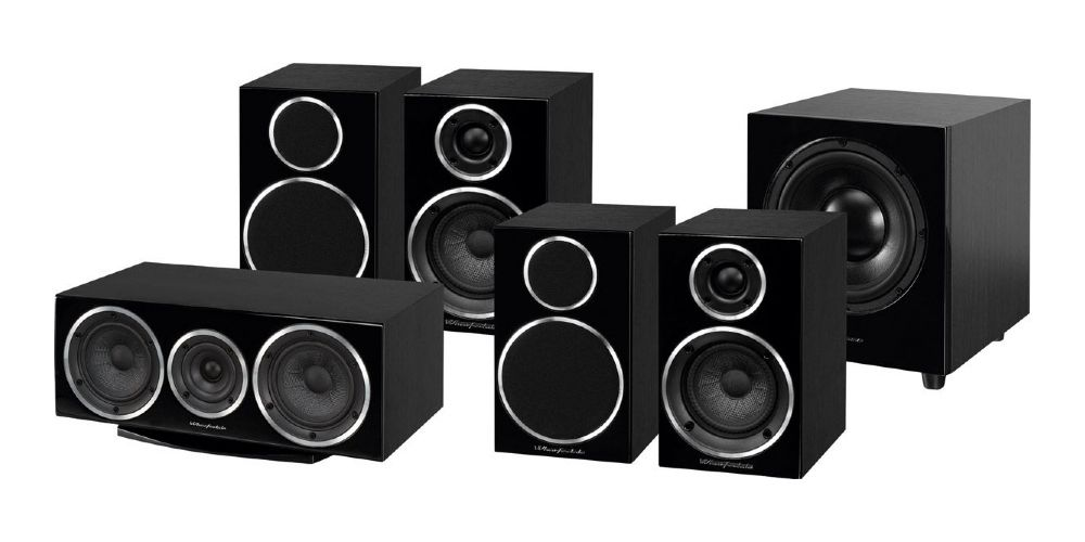 wharfedale 210 hc 5 1 subwoofer whd8