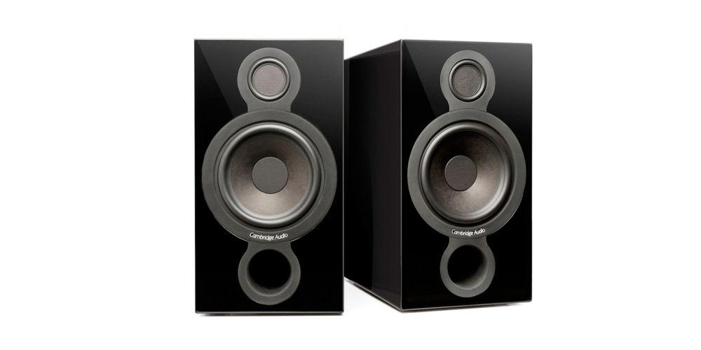 cambridge audio aeromax2 altavoz estanteria