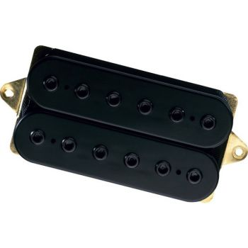 DiMarzio PAF Pro F-spaced negra - DP151FBK