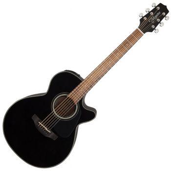 Takamine GF30CE-BLK Guitarra Electroacustica Folk