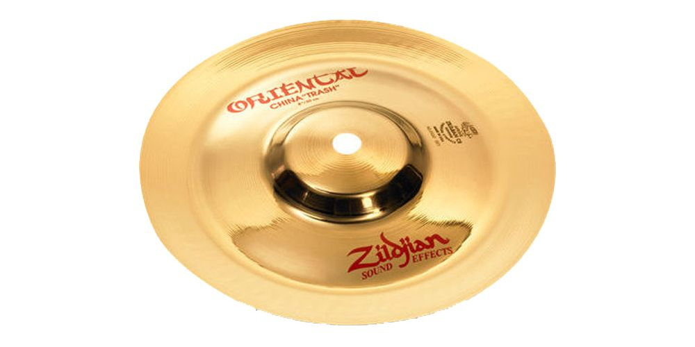 Oferta Zildjian 8 ORIENTAL CHINA TRASH