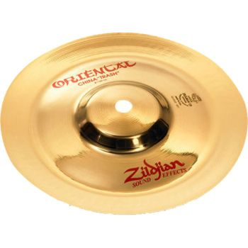 Zildjian china 8