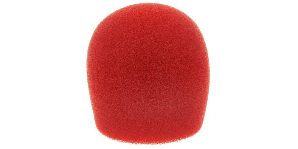 comprar paravientos shure a58ws red