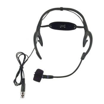 DAP Audio EH-1 Micrófono de Diadema para Petacas Eclipse