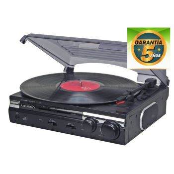 Lauson CL 145 Tocadiscos Grabacion Encoding