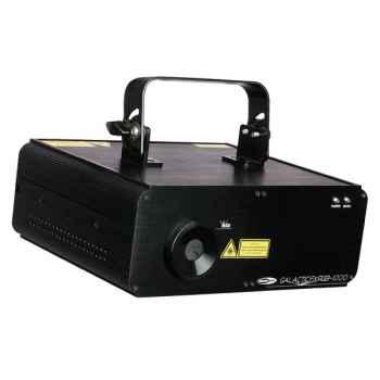 Showtec Galactic FX RGB-1000 Láser 51343
