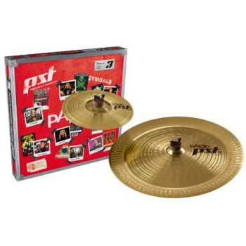 Paiste PST 3 EFFECTS PACK 10/18