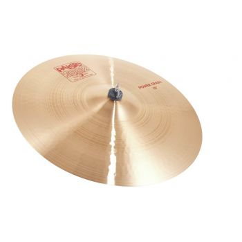 Paiste 19 2002 POWER CRASH