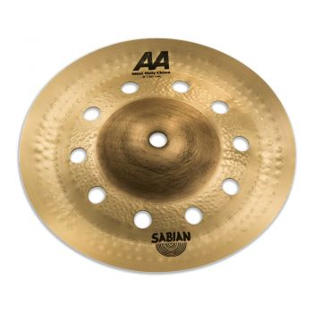Sabian 20816CS 8 AA Mini Holy China