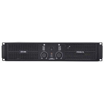 Proel DPX1000 Etapa de potencia estereo