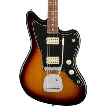 Fender Player Jazzmaster PF 3 Tone Sunburst