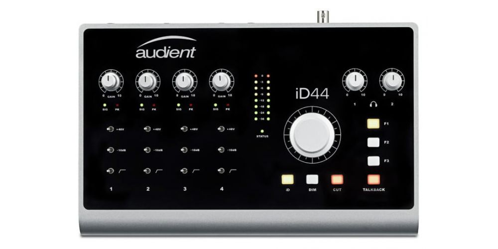 audient id44 comprar