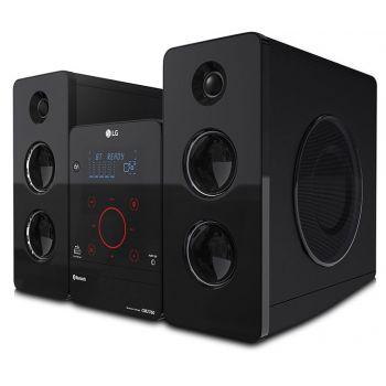 LG CM2760 Mini Cadena 160W CD BLUETOOTH