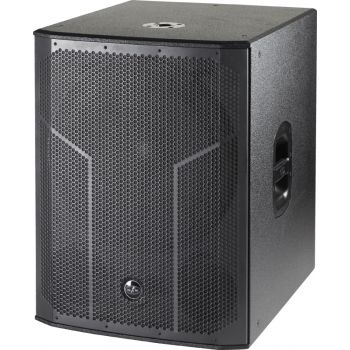 DAS ACTION-S18A Subwoofer Amplificado Clase D 18