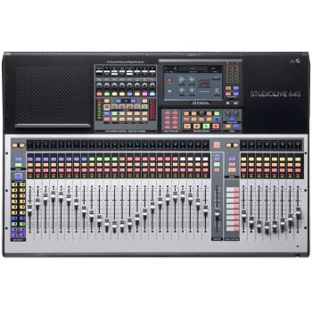 Presonus StudioLive 64S Mezclador Digital