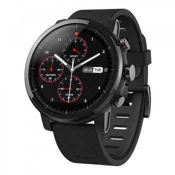 Xiaomi Amazfit Stratos 2  Black Reloj inteligente