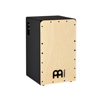 Meinl PSC1 Cajón con Amplificador Integrado