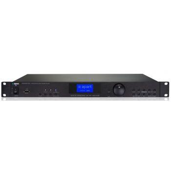 APART PMR 4000RMKII Reproductor de medios con Radio por Internet/FM/USB/UPNP