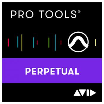 Avid Pro Tools Perpetuo Descarga