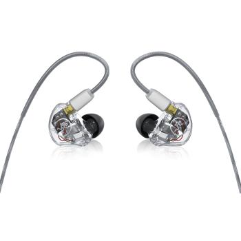 Mackie MP-360 Auriculares Profesionales In-Ear