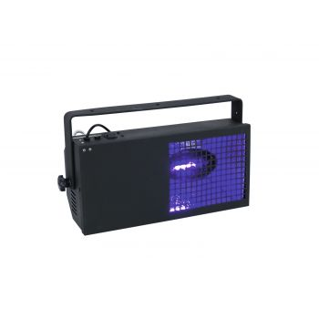 Eurolite Black Floodlight 250W Luz UV