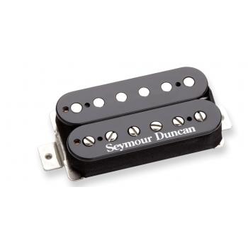 Seymour Duncan SH-6N Duncan Distortion Negro Pastilla para Guitarra Eléctrica
