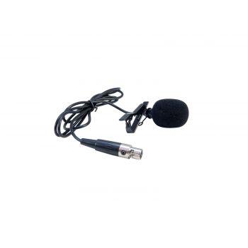 Omnitronic MOM-10BT4 Lavalier Micrófono de Solapa