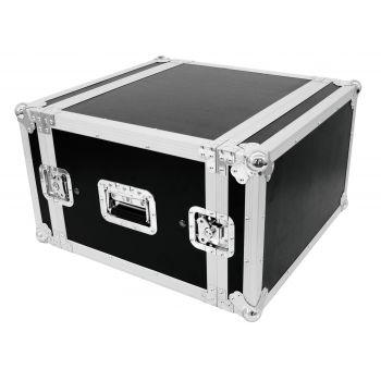 Roadinger Amplifier Rack SP-2 6U shock-proof