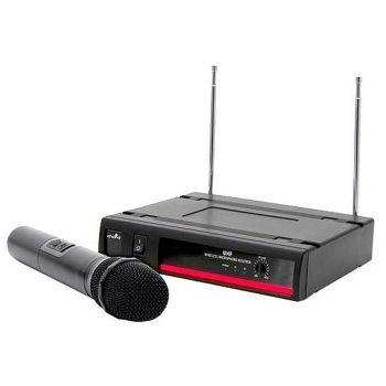 Chord UH1 Sistema Inalámbrico UHF con Micro de Mano