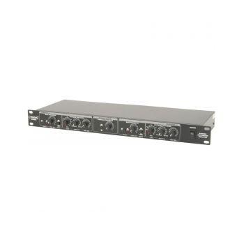 Citronic CE22 Potenciador/ Excitador Multibanda 170938