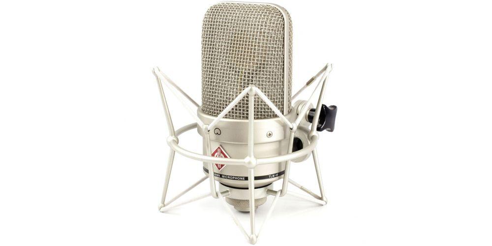 microfono neumann tlm 49