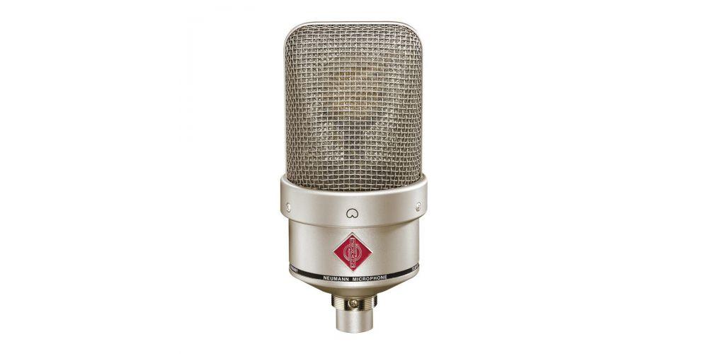 neumann tlm 49 microfono studio