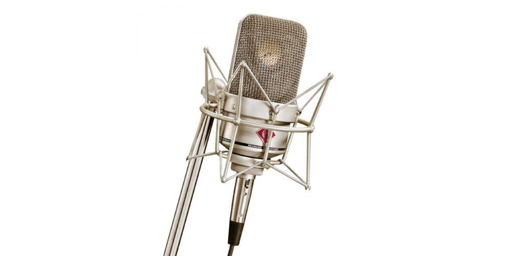 neumann tlm49 microfono