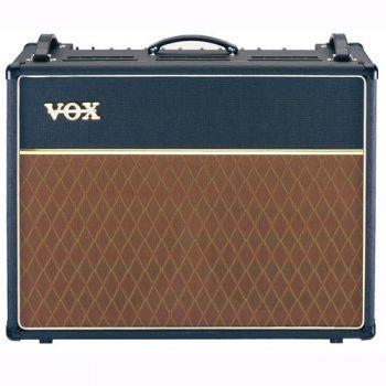 VOX AC30C2 Amplificador Guitarra Valvulas 30 Watios ( REACONDICIONADO )
