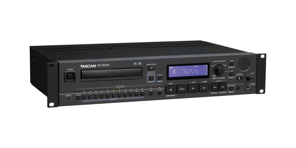 comprar Tascam CD 6010