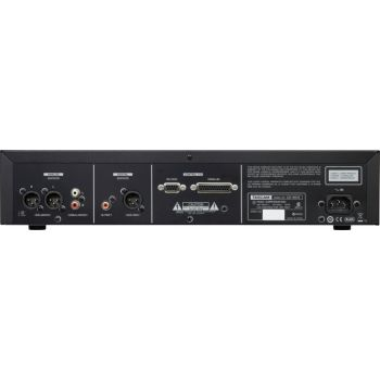 Tascam CD-6010 Reproductor de CD Profesional