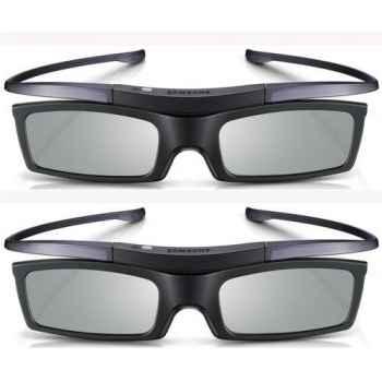 2 Gafas 3D SAMSUNG SSG-P51002-XC  2 Unidades