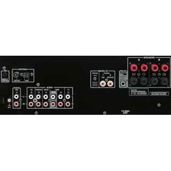 ONKYO TX-8020 B Receptor Stereo Negro