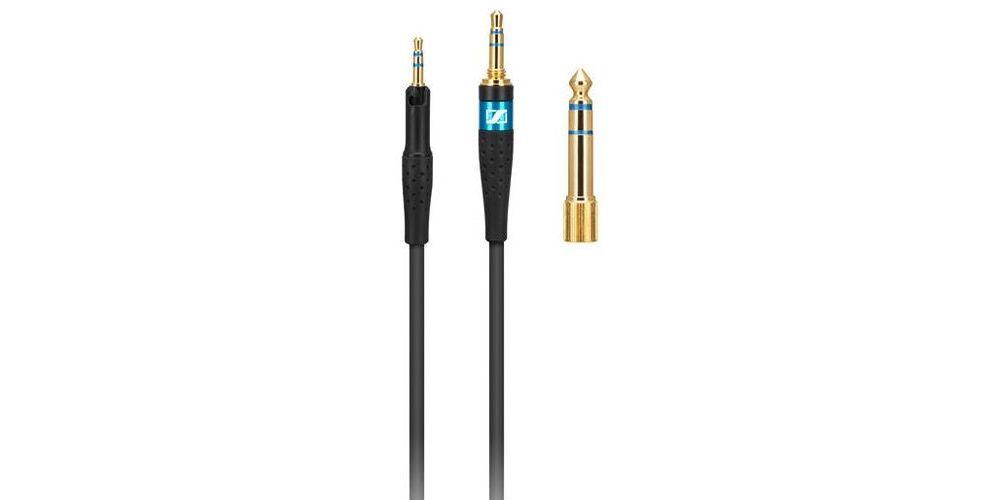 Sennheiser HD 6 MIX, Auricular Dj