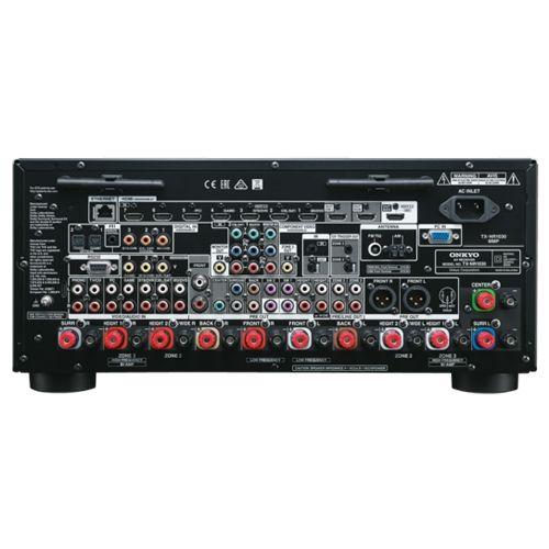 ONKYO TX-NR1030 S Receptor AV 9.2 Canales