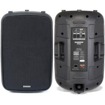 SAMSON AURO X15D Altavoz Amplificado