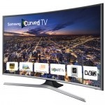 "SAMSUNG UE55J6300 Tv Led Curva 55"" Smart Tv Full HD"